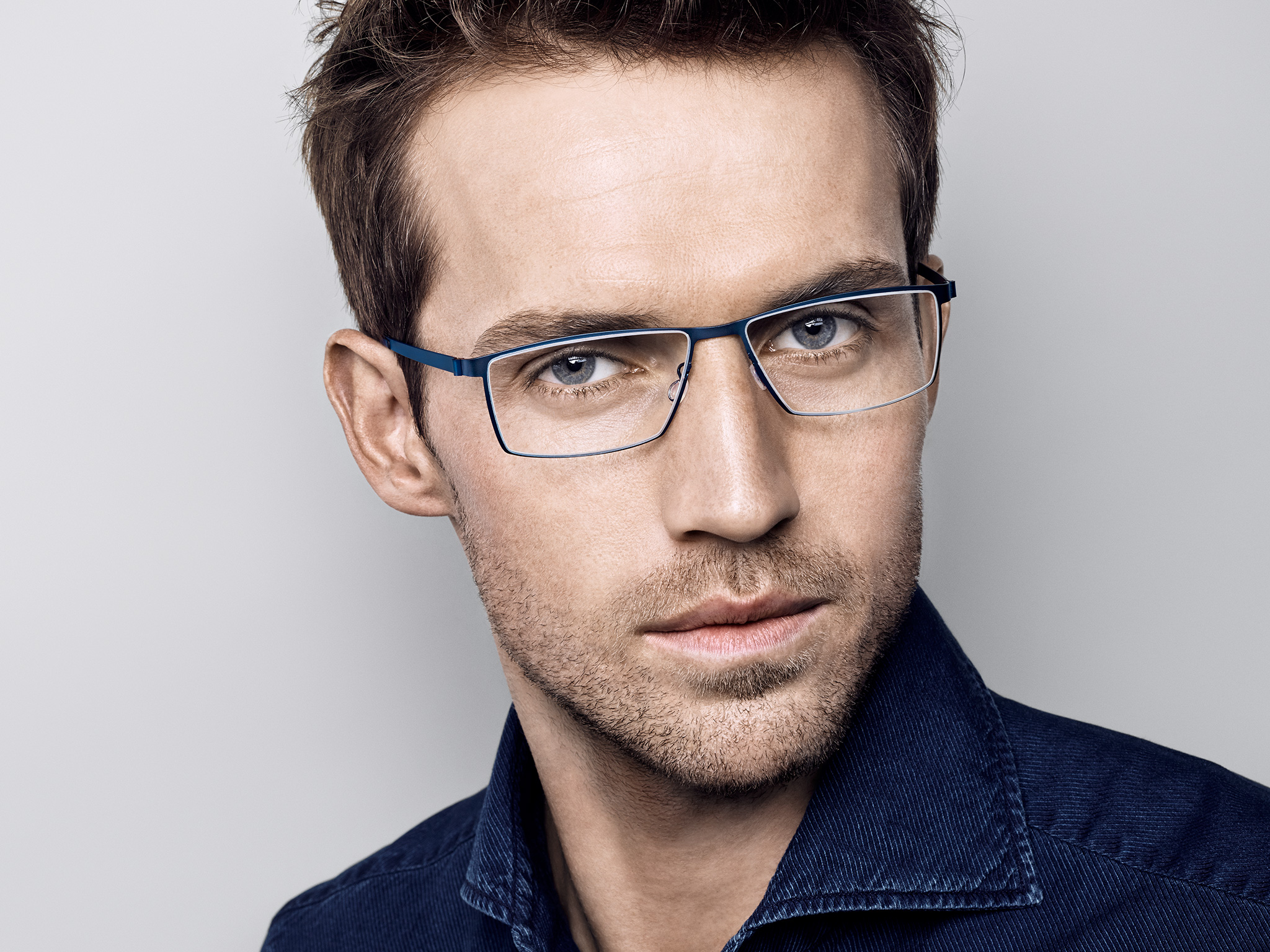 Lindberg Strip Titanium Men