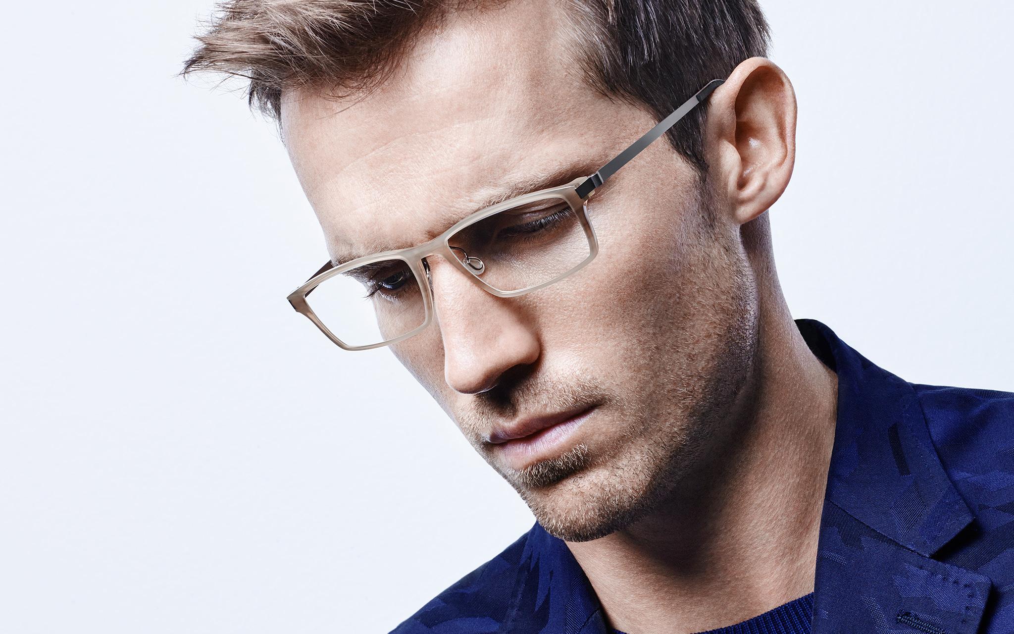 Lindberg Eyeglass Frames For Men David Simchi Levi