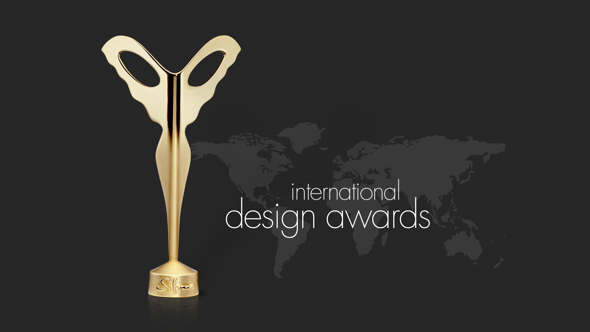 105 international design awards
