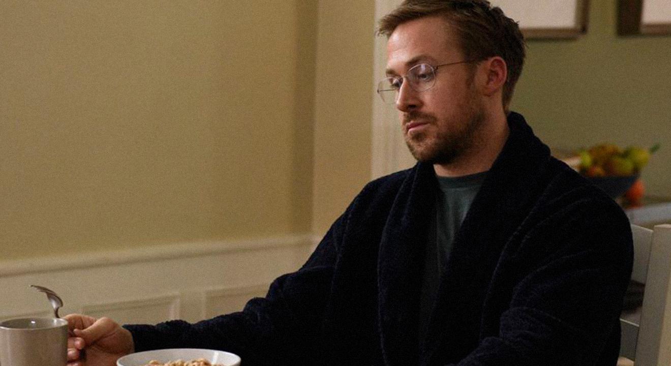 Ryan Gosling has an eye for detail in LINDBERG