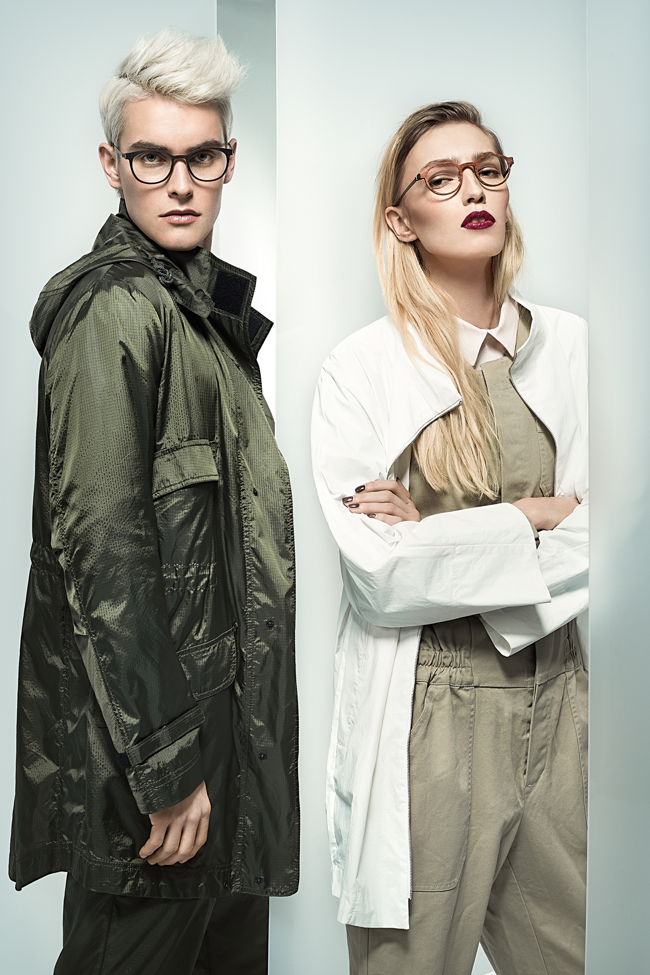 LINDBERG is Yours Forever in DANSK magazine
