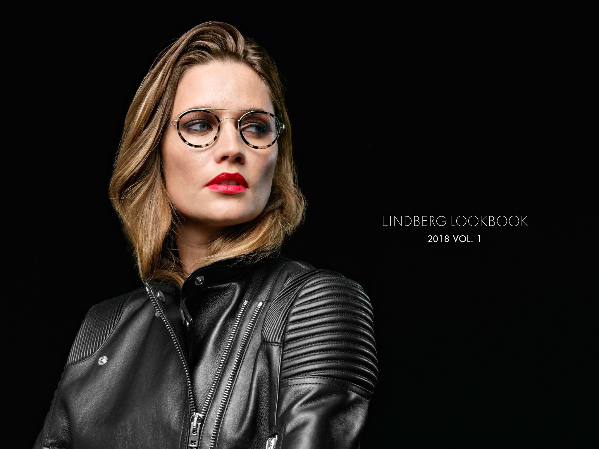 LINDBERG Lookbook