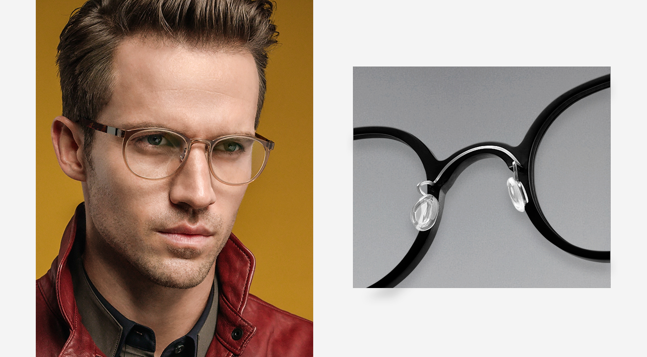 LINDBERG featured in Spectr Magazine issue 28.