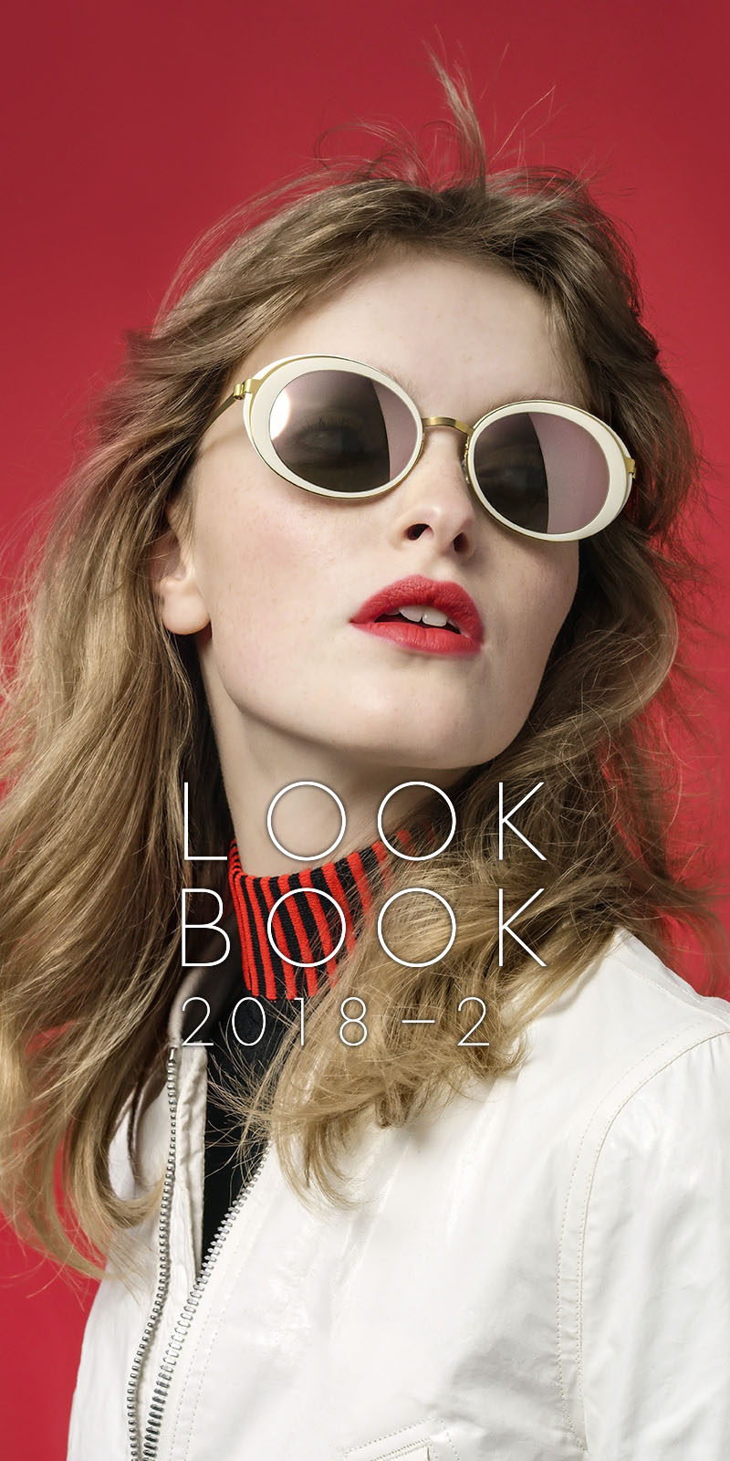 LINDBERG Lookbook