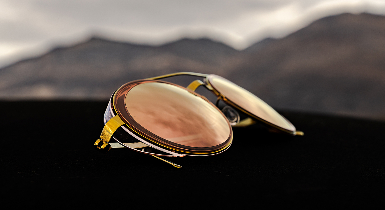 LINDBERG Horn awarded for taming nature's luxury