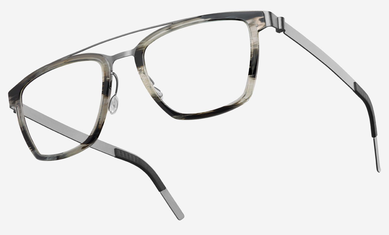 "Vs Magazine ""freeze"" LINDBERG frames"