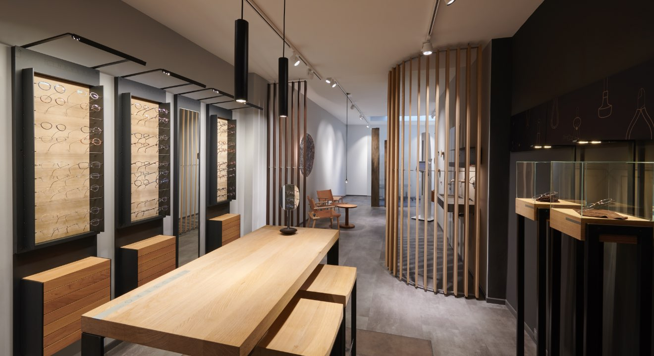 LINDBERG in Wallpaper* China