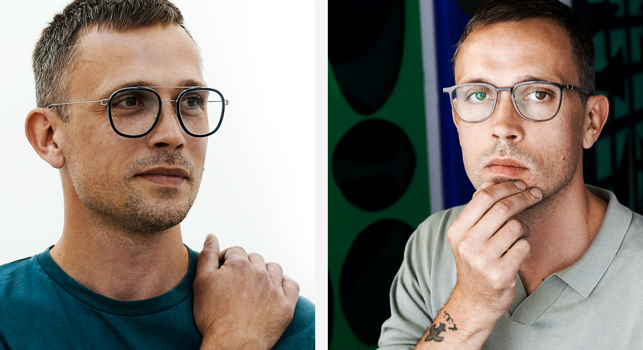 Le Figaro looks into the famous Danish eyewear brand LINDBERG